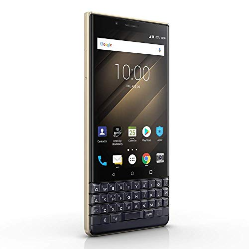 BlackBerry Key2 LE BBE100-2 64GB Unlocked GSM