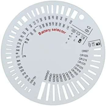 SE BT-SELECTOR Battery Selector for Button Cell