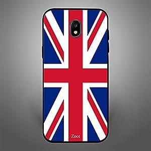 Samsung Galaxy J4 United Kingdom Flag