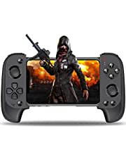 BEBONCOOL Mobile Game Controller for PUBG Mobile Phone Triggers Controller Compatible with iPhone iOS Android