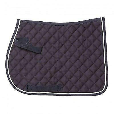 EquiRoyal Miniature Square Comfort Saddle ()