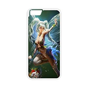 Iphone 6 Plus Case Fairy Angel Girl Fantasy White Yearinspace YS365891