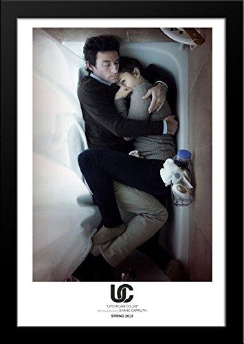 Upstream Color 28x36 Large Black Wood Framed Movie Poster Ar