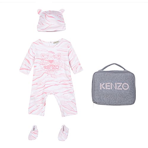 Kenzo Baby Carmelie Accessory Set for Boy or Girl by Kenzo