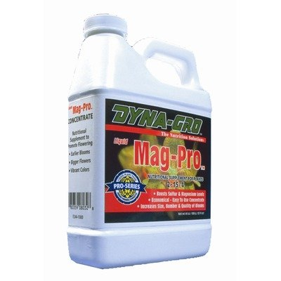 Dyna-Gro MAG-500 Mag-Pro Liquid Nutritional Supplement 2-15-4, 5-Gallon For Sale