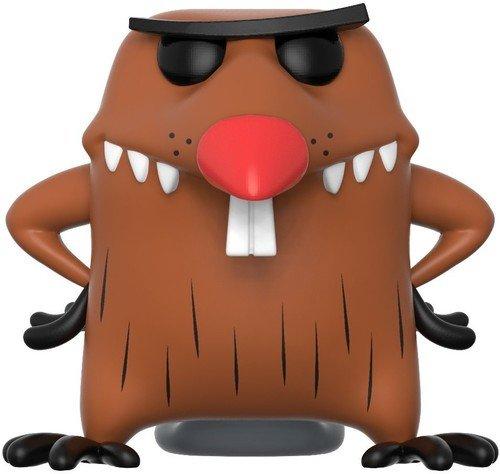 Funko Pop! Angry Beavers - Dagget