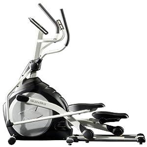 Skandika Crosstrainer CardioCross Carbon Pro Elliptical, 158 x 60 x 117 cm