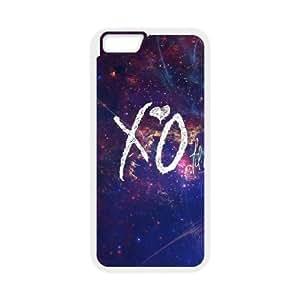iPhone 6 Plus 5.5 Phone Case The Weeknd XO