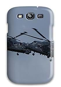 New Arrival YVBVuQn13271tXhEP Premium Galaxy S3 Case(pair Of Lynx In Sanicole 2011)
