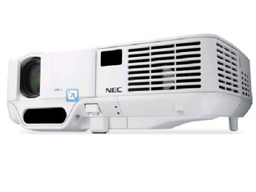 (NEC NP64 3000 Lumens XGA DLP Projector)