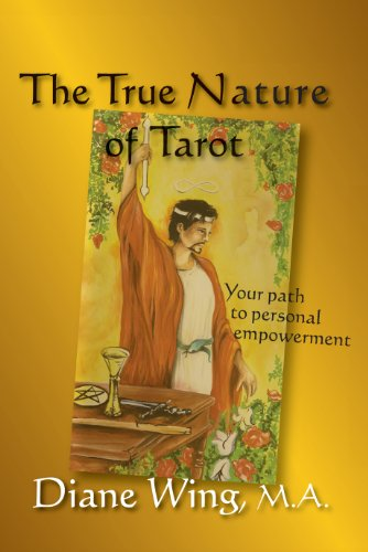 The true nature of tarot your path to personal empowerment modern the true nature of tarot your path to personal empowerment modern spirituality by fandeluxe