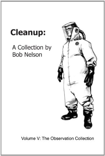 Cleanup: Volume V: The Observation Collection