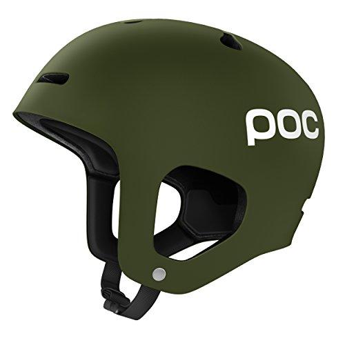 POC Auric Casque de ski Realgar Green