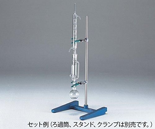 桐山製作所6-8685-02ソックスレー抽出装置200mL B07BD2WSK2