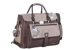 Babymoov A043509 - Bolsa cambiador con accesorios, color marrón