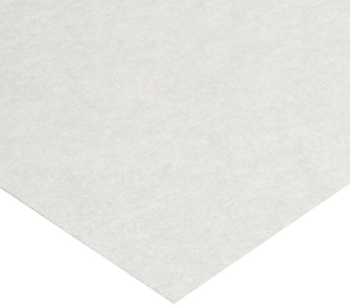 Grade 3 Mm Chr - GE Whatman 3030-6185 Grade 3MM Chr Cellulose Chromatography Paper Sheet, 14cm Length x 11cm Width, 29psi Dry Burst, 130mm/30min Flow Rate (Pack of 100)