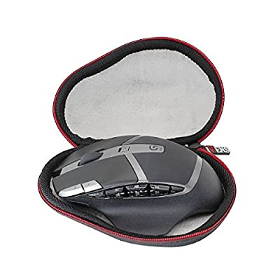 Amazon Com For Logitech G602 Wireless Gaming Mouse Hard Travel Case