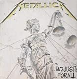 ...And Justice For All (UK 1988)