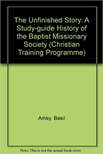 baptist training union guide
