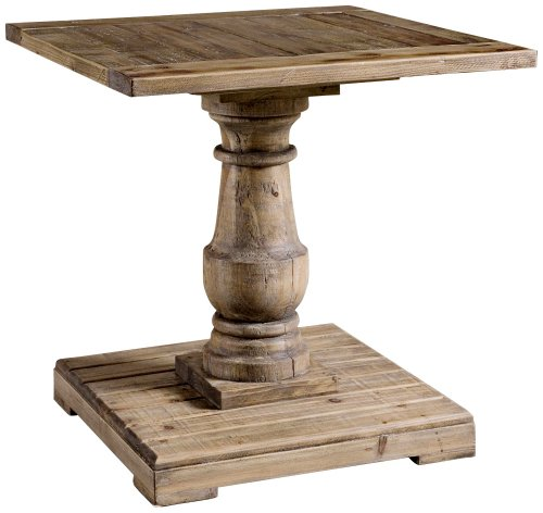Uttermost 24252 Stratford End Table product image