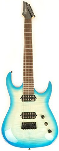 7 String Arch Top - 9