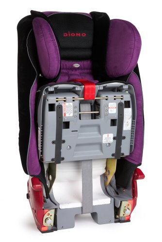 diono radianrxt convertible car seat plum buy online in uae baby product products in the. Black Bedroom Furniture Sets. Home Design Ideas