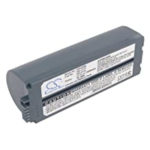 vintrons 1200mAh Battery For CANON Canon Selphy CP-600, CP-510, CP-330,