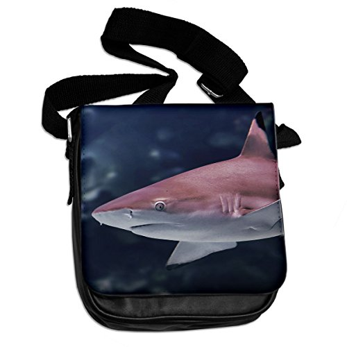 Blacktip 041 Shoulder Blacktip Shark Animal Shark Bag PZg0qfFT