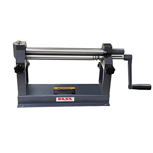 KAKA Industrial Slip Roll Machine, Solid Construction Slip Roll Machine (W01-1222) (Roll Slip Machine)