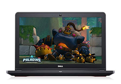 - 2019 Flagship Dell Inspiron 15.6