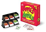 4 Pack TALICOR INC APPLES TO APPLES BIBLE EDITION