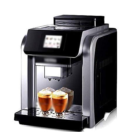 LJHA kafeiji Máquina de café Espresso, cafetera ...