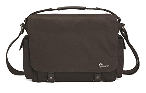 - Lowepro LP36615-PWW Urban Reporter 250 Camera Bag (Black)