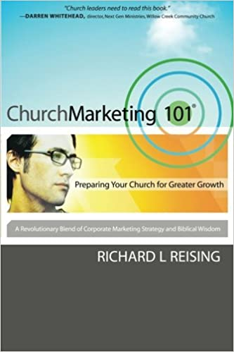 Church Marketing 101