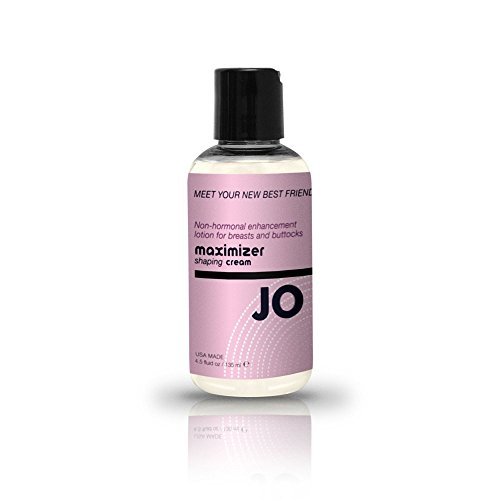 Jo Maximizer Shaping Cream, 4,5 once