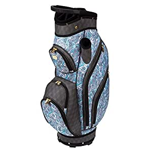 Amazon.com: Cutler Bags Tribeca - Carro de golf para mujer ...
