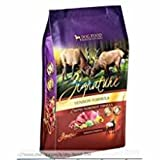 Cheap Zignature Venison Formula Dog Food (1 Pack), 27 Lb