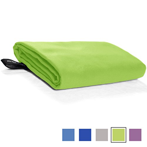 Rallt Camping & Fitness Towel - Quick Dry Microfiber - Bath Towel 30