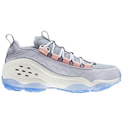 Zapatillas Reebok Mujer 10 Pink Multicolor Dig DMX Cloud Deporte Ef M Dig Shadow Cool 000 para de Run Grey tHFHqwr4B