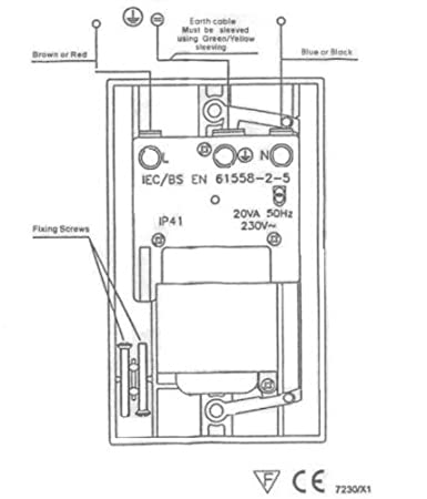Dual voltage chrome shaver socket amazon diy tools cheapraybanclubmaster Gallery