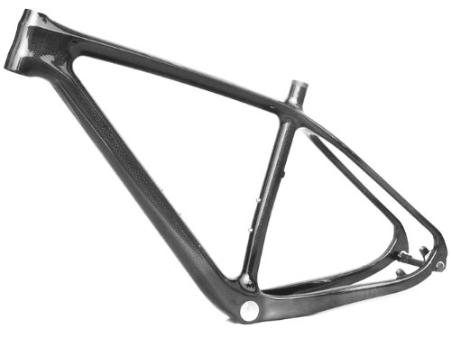 "UD Carbon 29ER MTB Mountain Bike Frame ( For BSA ) 19"" Bicycle Frame"