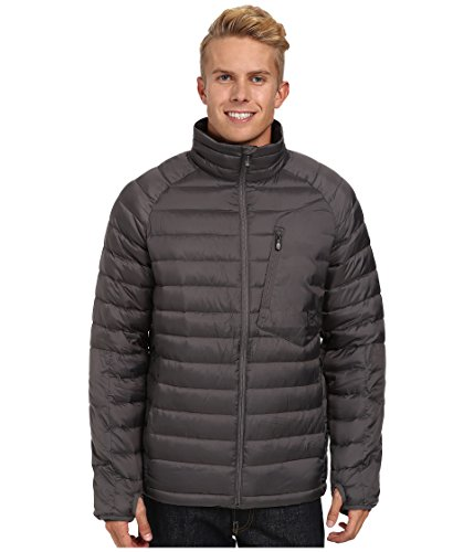 Burton Men's [ak] BK Insulator Jacket Bog Outerwear ()