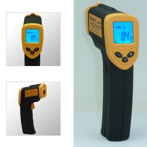 Nubee Temperature Gun Non-contact Digital Laser Infrared IR Thermometer