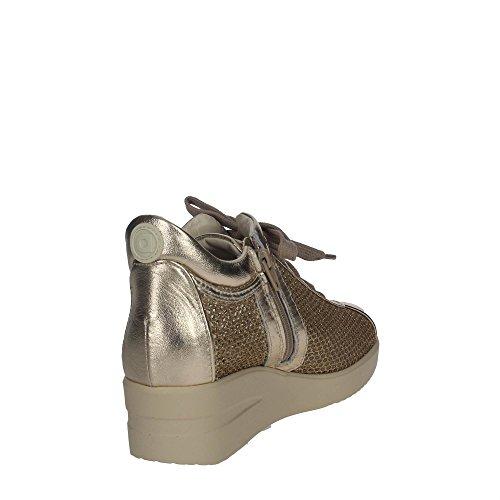 En Rucoline Guld Ny 2017 Sommer Netlam 0226 226 Sneaker Kollektion Forår 82983 Sølv qFwSOHxa