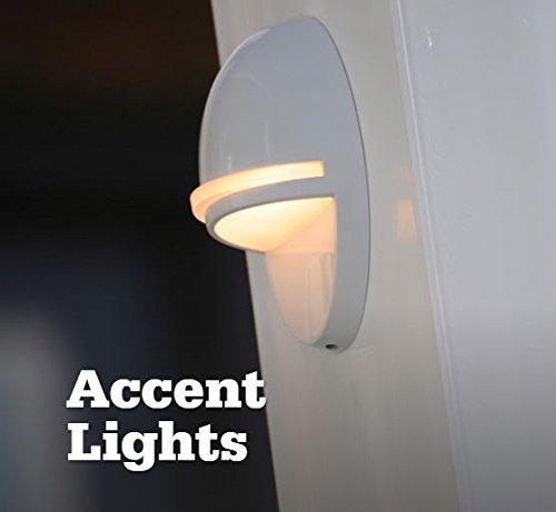 TimberTech Accent Light - Bronze