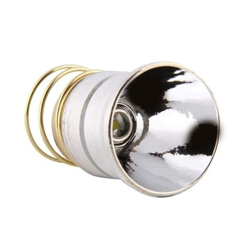 Replace Q5 led bulb for Surefire 6P 9P G2 C2 Z2 M2 P61 G3...