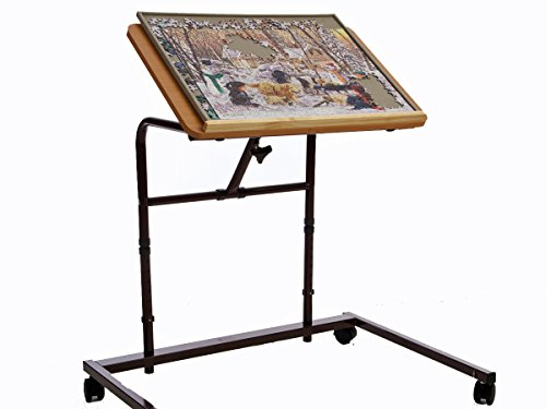 Jigtable Jigsaw Puzzle Table From Jigthings Buy Online