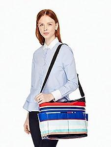 Kate Spade Serena Baby Bag - tropcstripe from Kate Spade