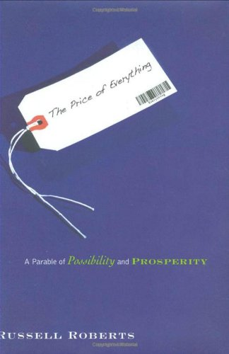The Cost out of Everything: A Parable of Possibility and Prosperity