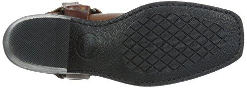 Women's 8R Wshovn Frye Cognac Boot Harness x7Hn0xqwz